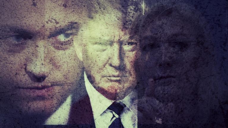 Trump, wilders, le pen