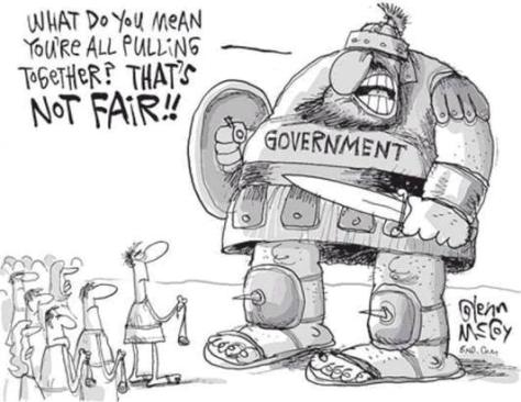 government-goliath-cartoon